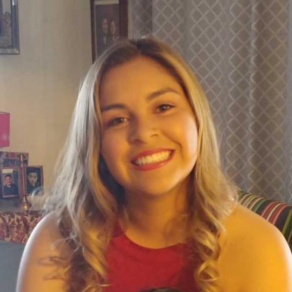 Ivangelina (Lina) Cota