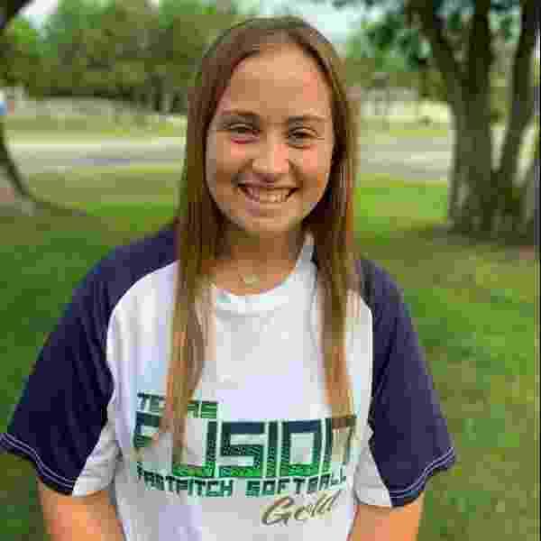 Madison Strickling