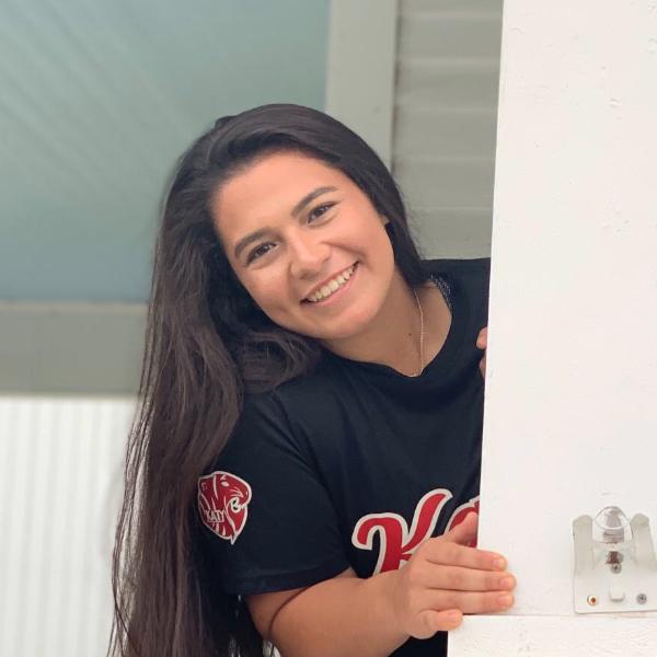 Allyse Castillo