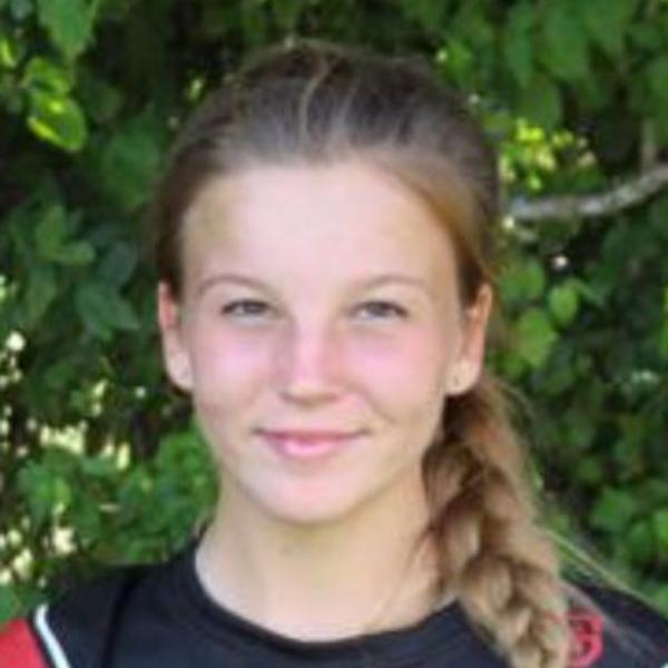 Kaitlyn Vaughn