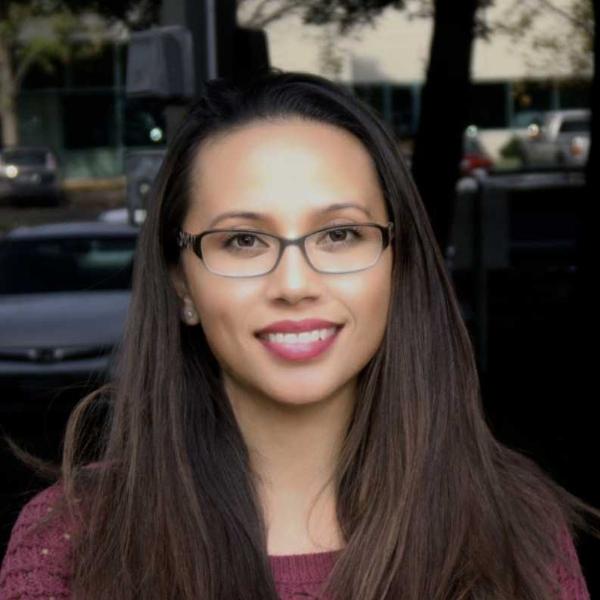 Tiffany Castro