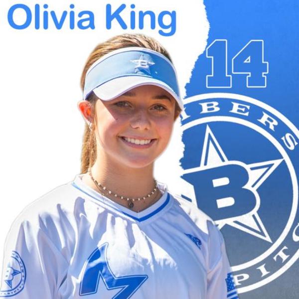 Olivia King