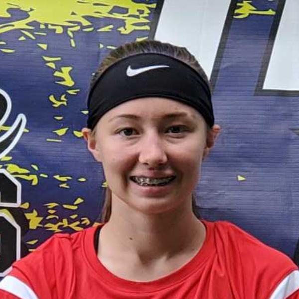 Maddie Emmert