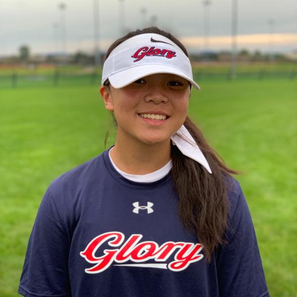 Lauren Chin