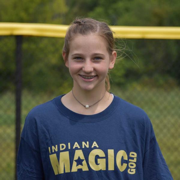 Maggie Roh