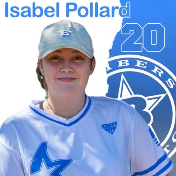 Isabel Pollard