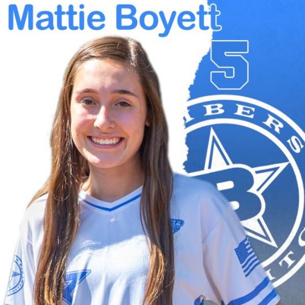 Mattie Boyett