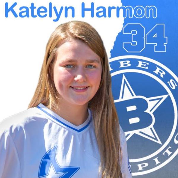 Katelyn Harmon