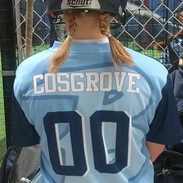 Addison Cosgrove