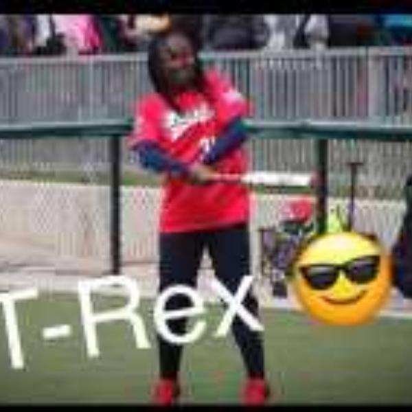 Tyra Thompson