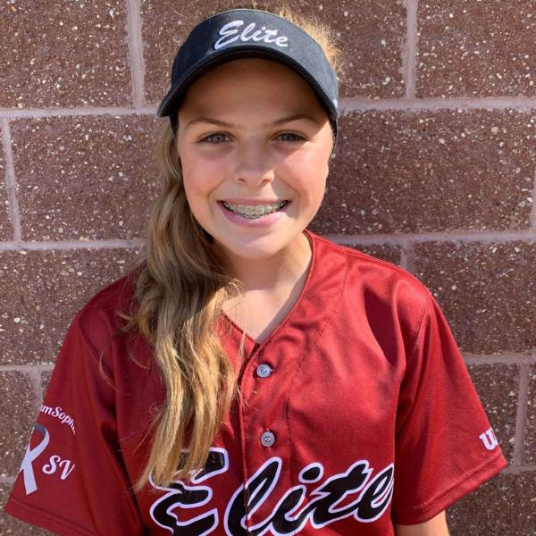 Ellie Thelen