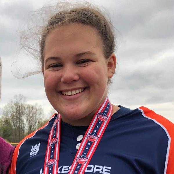 Brianna VanderVliet