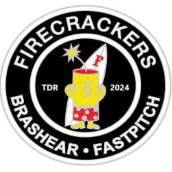 Firecrackers So Cal - Brashear/TDR