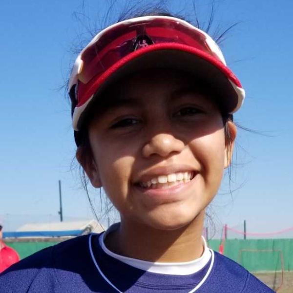 Brianna Flores