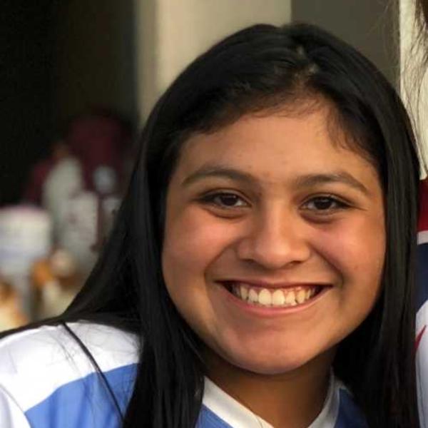 Gabriella Cabrera