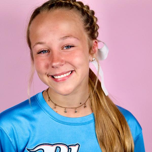 Mollie Mitchell