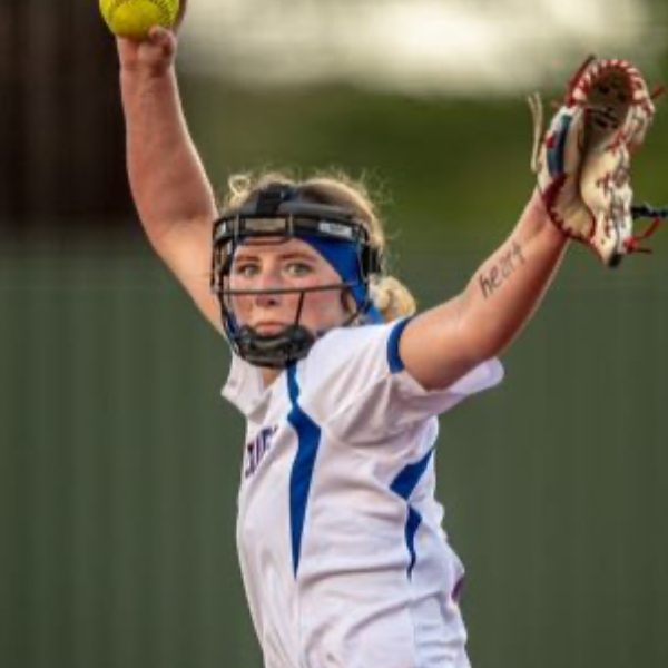 Emma Southerland - Verbal to Lubbock Christian