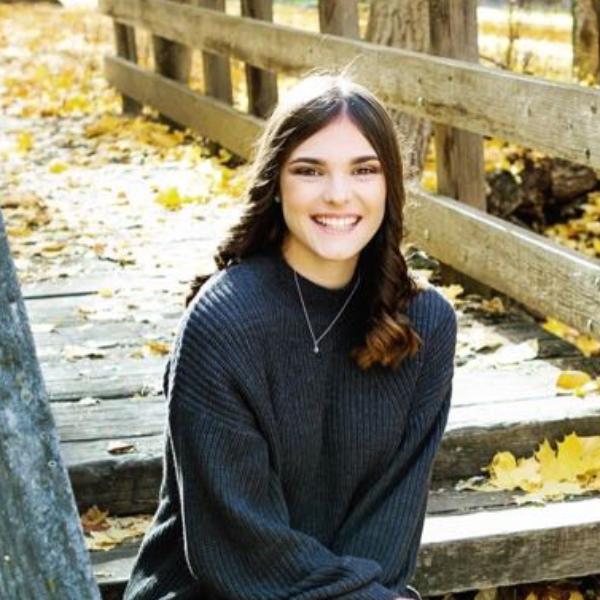 Paige Falk