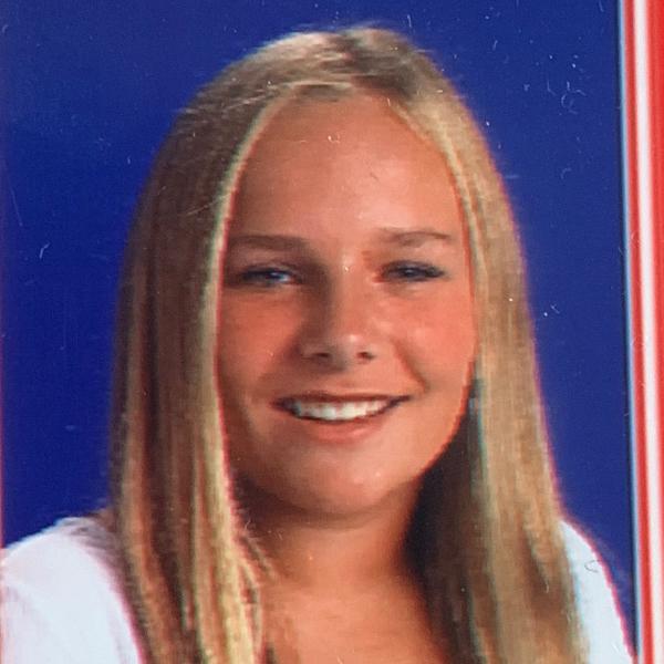 Jenna Barney