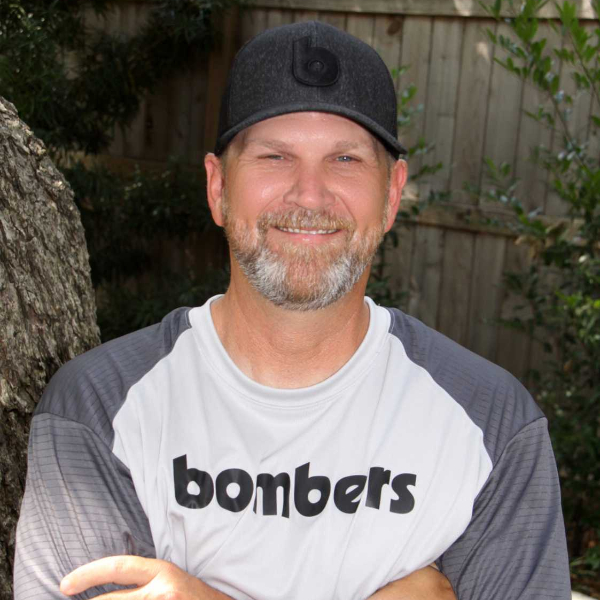 Brett Berryhill