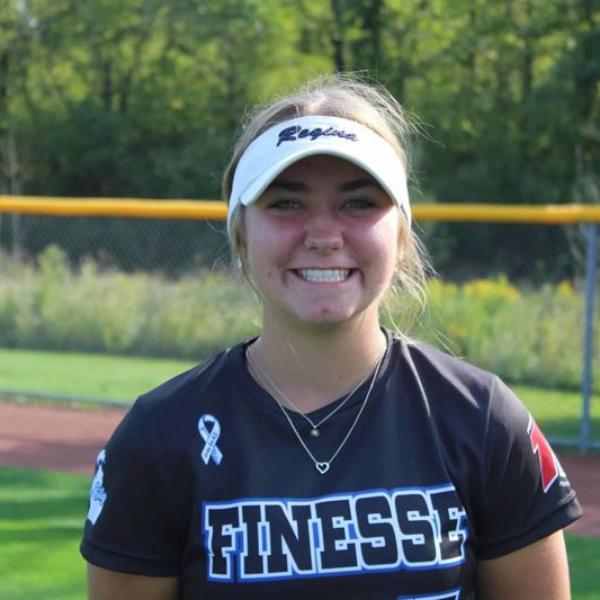 Abby Hornberger