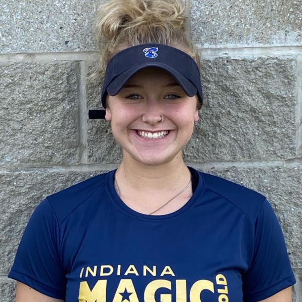 Maggie Carpenter