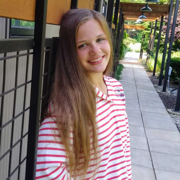 Cameryn Boerman