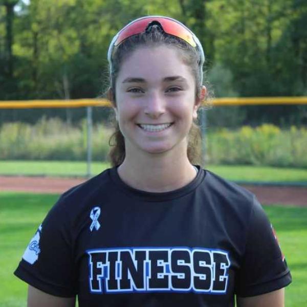 Kelsey Nader