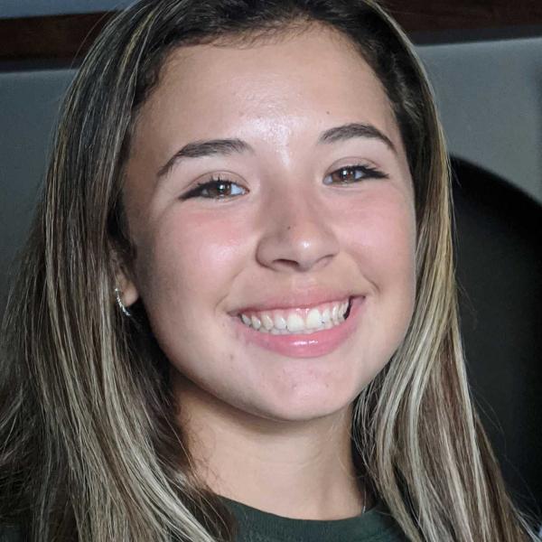 Kelsey Perez