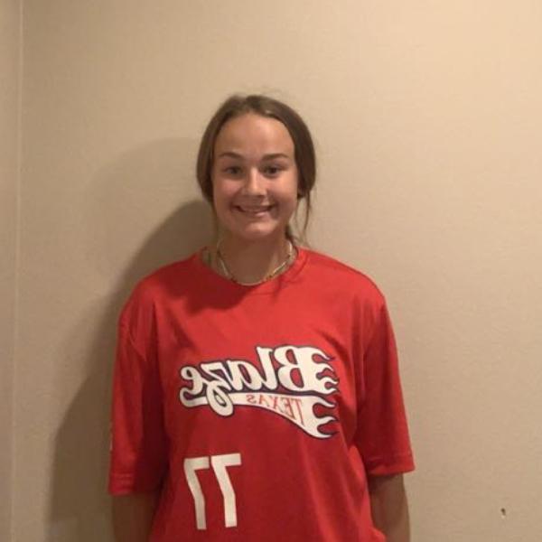 Sadie Mitchell
