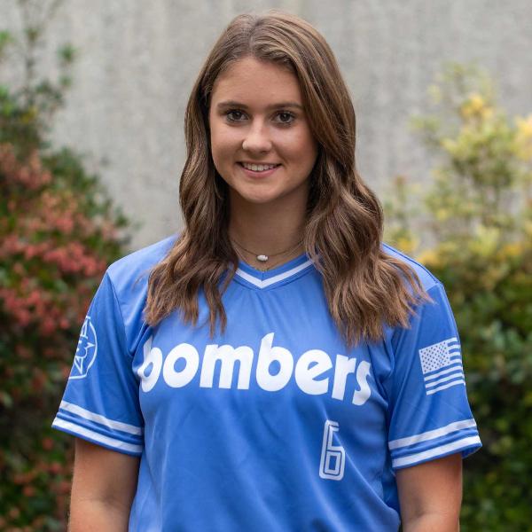 Kaleigh Steverson