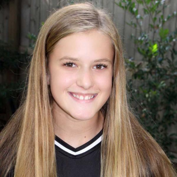 Ellie Damron