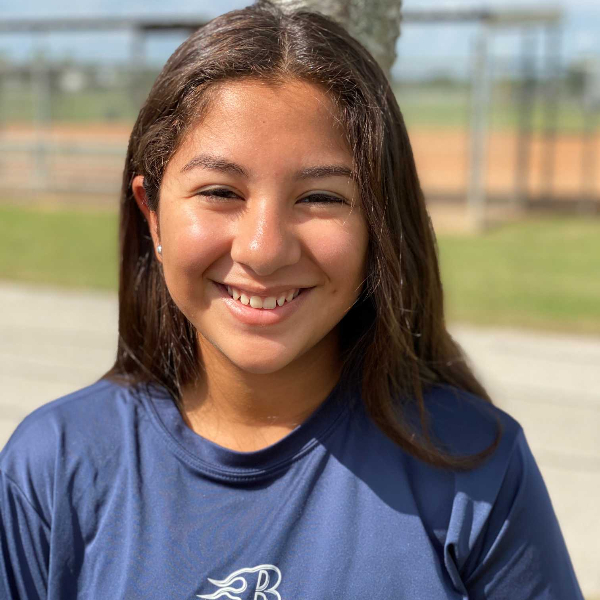 Alyssa Orozco