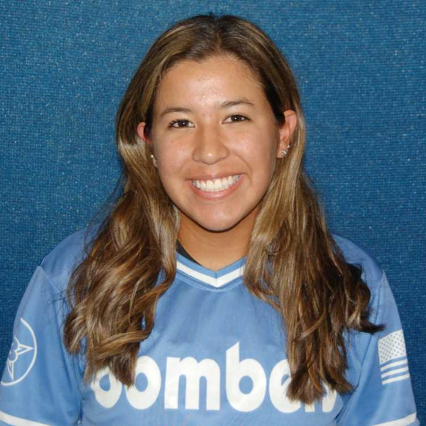 Natalie Noriega