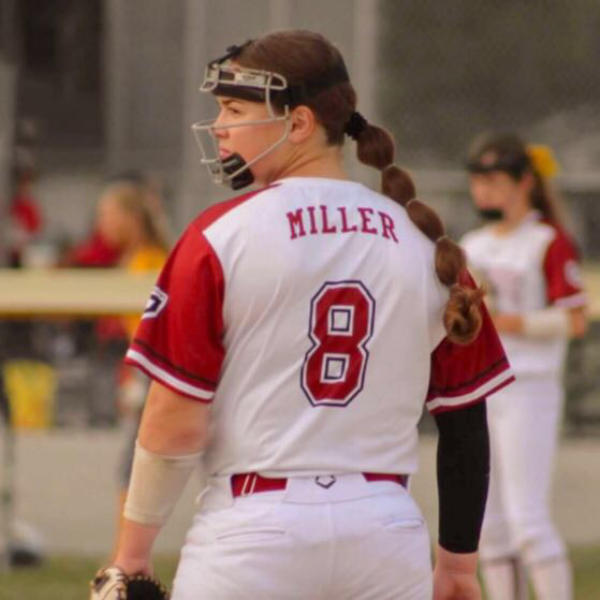 Kylie Miller