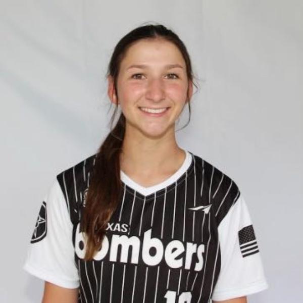 Sophie Naivar