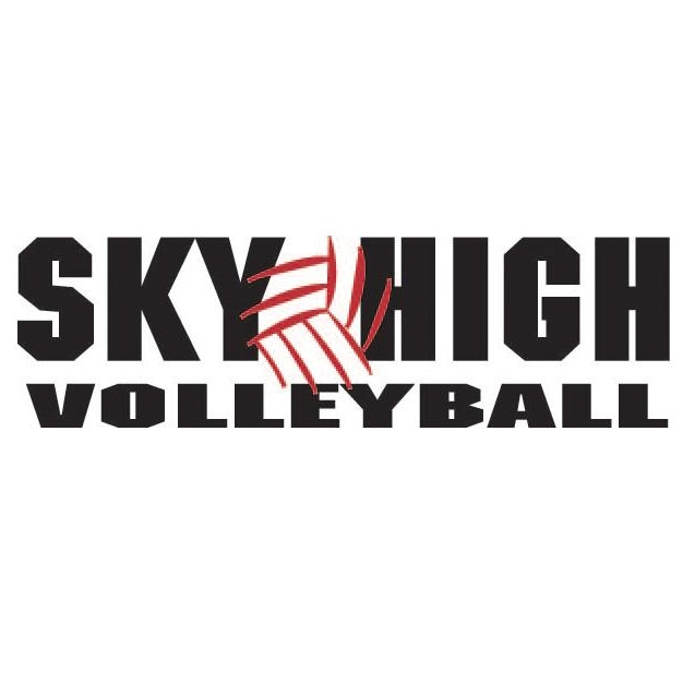 Sky High Volleyball Club