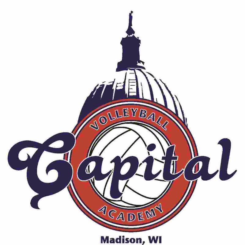 Capital Volleyball Academy
