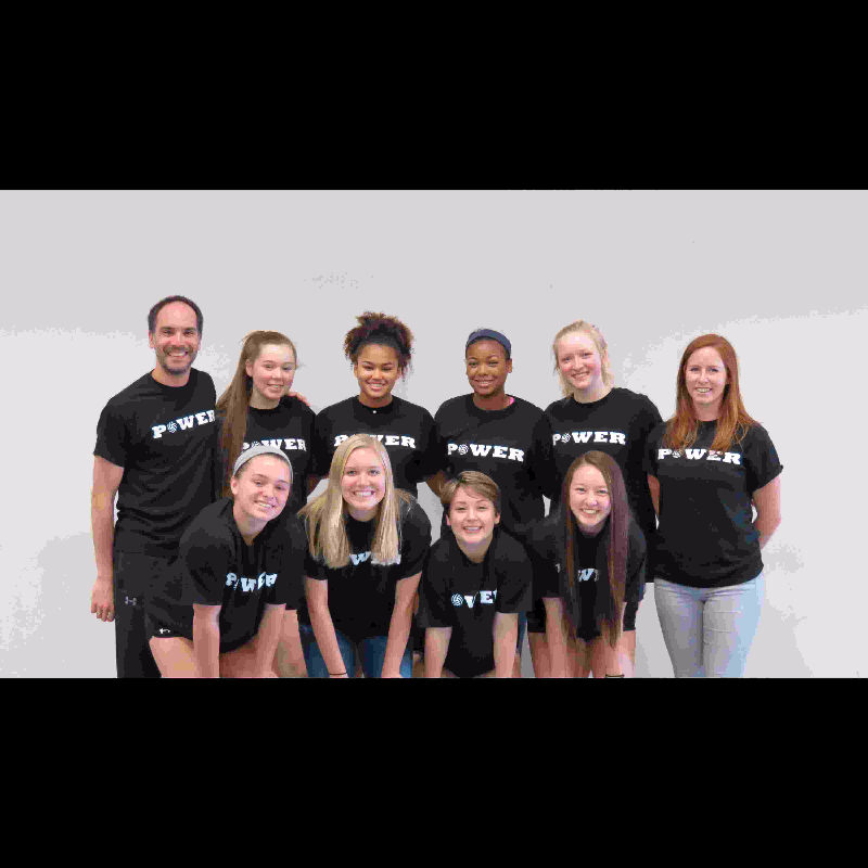 Power Volleyball Club