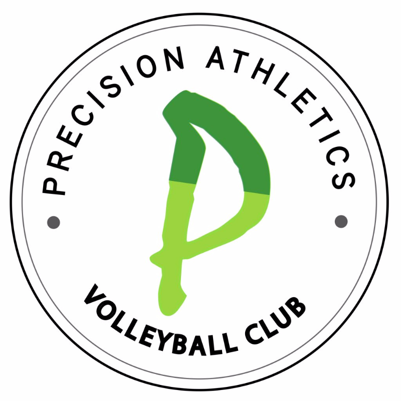 Precision Athletics Volleyball