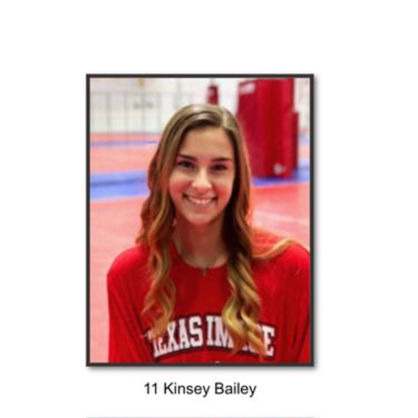 Kinsey Bailey