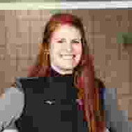 Sarah Hughbanks (Lusk)