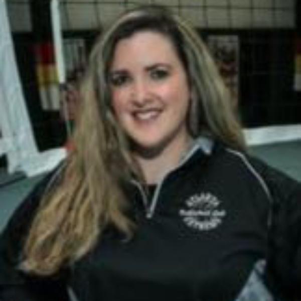 Lauren Sands