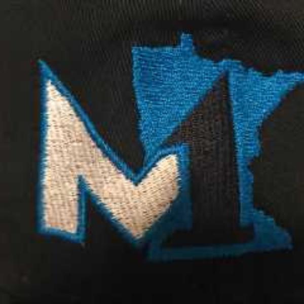 Mizuno M1 Volleyball