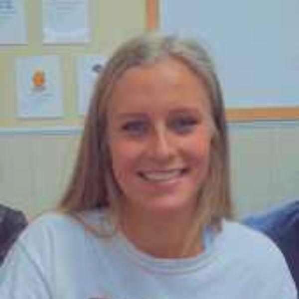 Audrey Nunes