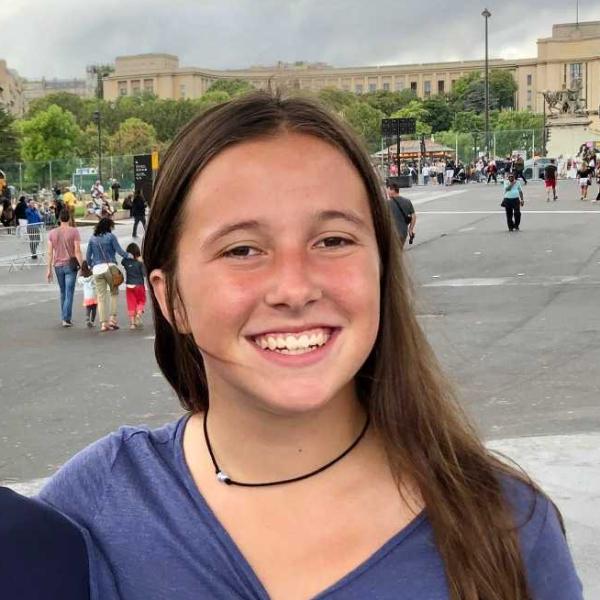 Megan Fehrenbach