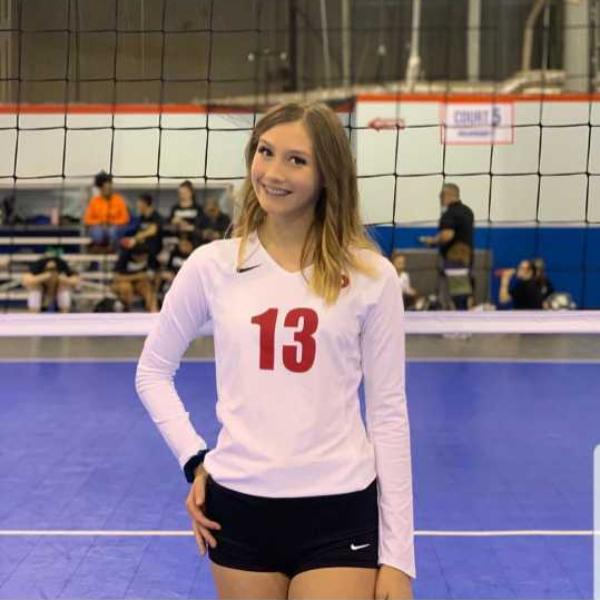 Savannah Meredith