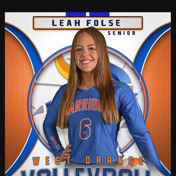 Leah Folse