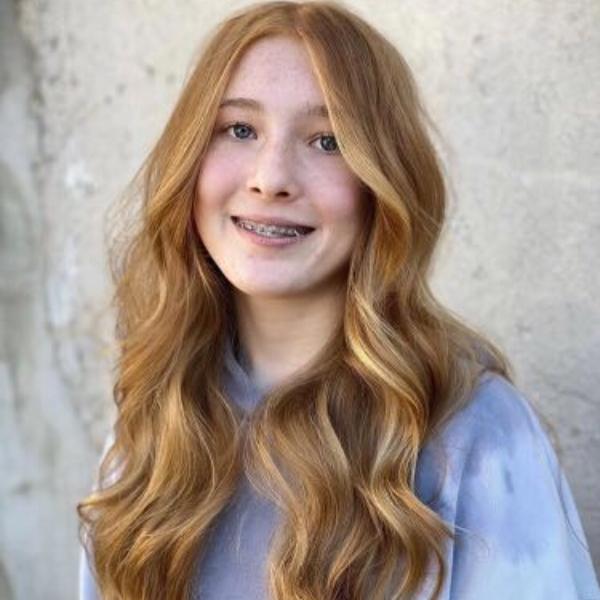 Amelia Magron