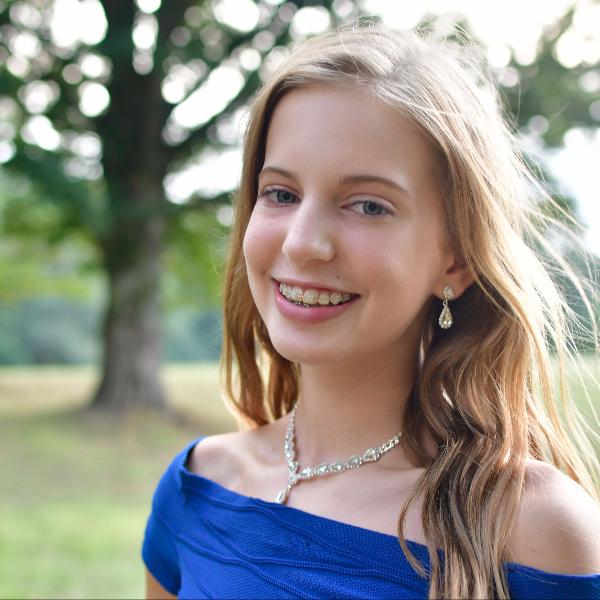 Lauren Giles